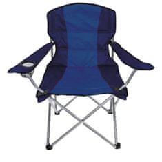 Linder Exclusiv Kemping szék MC2502 Blue