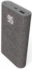 iOttie iON Wireless Go Power Bank CHWRIO106GR, šedá