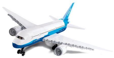 Cobi samolot Boeing 787 Dreamliner, 26600