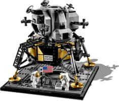 LEGO Creator Expert 10266 Lądownik księżycowy NASA Apollo 11