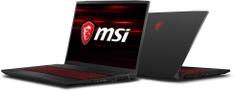 MSI GF75 Thin 9SD-057CZ