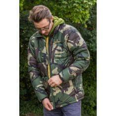 Wychwood Bunda Wychwood Puffa Jacket Camo vel.XL