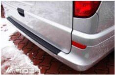 Rider Ochranná lišta hrany kufru Mercedes Vito/Viano 2003-2014