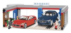 Cobi 24568 Maserati garázs készlet