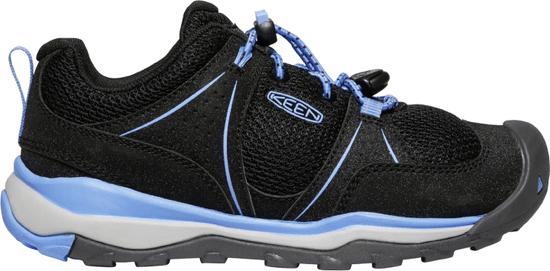 KEEN dievčenská obuv Terradora II Šport C 1022663 24 čierna