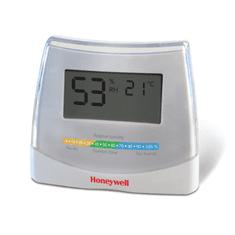 Honeywell higrometer in termometer