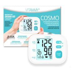 Vitammy COSMO manometer za ramena, barva bela