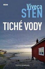 Viveca Sten: Tiché vody - Severský krimiromán