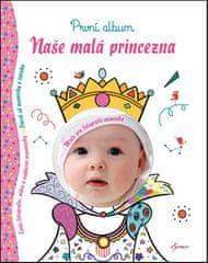 Naše malá princezna - První album