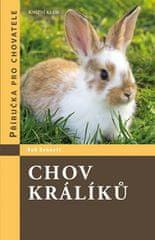 Bob Bennett: Chov králíků