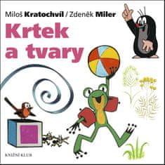 Miloš Kratochvíl: Krtek a tvary - Krtek a jeho svět 9