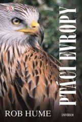 Rob Hume: Ptáci Evropy