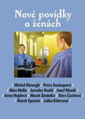 Michal Viewegh: Nové povídky o ženách