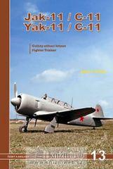 Albert Orlita: Jak-11/C-11