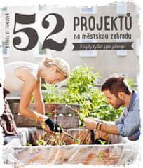 Bärbel Oftringová: 52 projektů na městskou zahradu