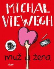 Michal Viewegh: Muž a žena