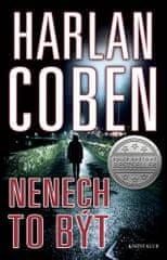 Harlan Coben: Nenech to být