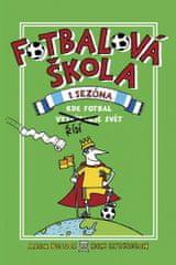 Alex Bellos: Kde fotbal řídí svět