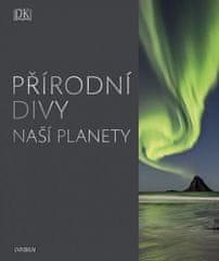 autorů kolektiv: Přírodní divy naší planety