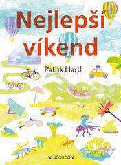 Patrik Hartl: Nejlepší víkend