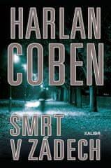 Harlan Coben: Smrt v zádech