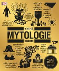 autorů kolektiv: Kniha mytologie