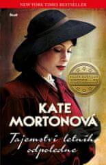 Kate Mortonová: Tajemství letního odpoledne