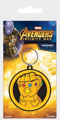 Avengers Přívěsek na klíče Avengers - Thanosova rukavice