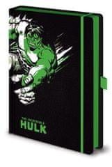 Avengers Blok A5 Marvel Avengers - Hulk