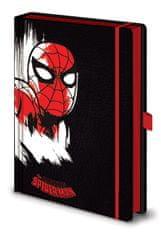 Avengers Blok A5 Marvel Spiderman - Mono
