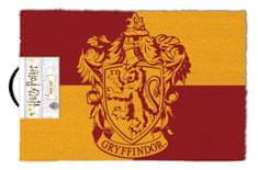 Harry Potter Rohožka Harry Potter - Nebelvír