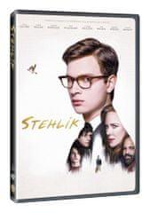 Stehlík - DVD