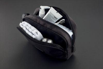 Potovalna torbica XD Design toaletna torbica (P703.061) dva glavna žepa