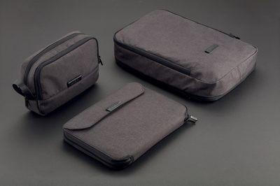 Potovalna torbica XD Design toaletna torbica (P703.061) zadostna prostornina za vse vaše potrebe