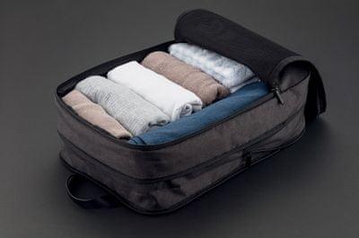 cestovní taška XD Design Kompresní cestovní organizér (P760.061) Vnitřní organizér