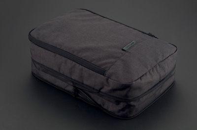 cestovní taška  XD Design Kompresní cestovní organizér (P760.061) kompresní stlačení šetření místa