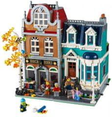 LEGO Creator 10270 Kníhkupectvo