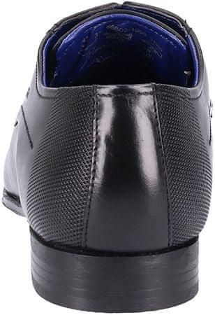 BUGATTI Férfi cipő 312420021000 1000 (méret 44)