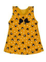 Makoma dievčenské šaty Miki