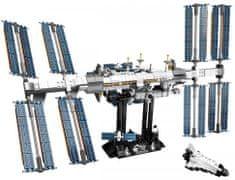 LEGO Ideas 21321 Medzinárodná vesmírna stanica