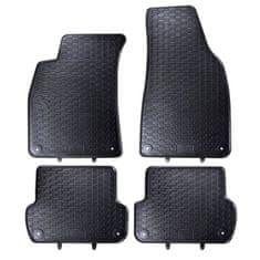 Geyer & Hosaja Gumové autokoberce Seat Exeo 2008-2013