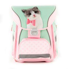 Studio Pets Kitty Cute s přední kapsou