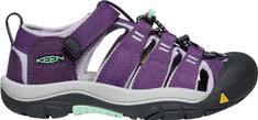 KEEN dívčí sandály Newport H2 K 1022833