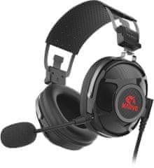 Marvo Słuchawki HG9053, czarne (HG9053)