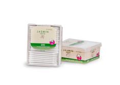 Jasmin Nature biorazgradljive vatirane palčke A200