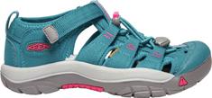 KEEN dievčenské sandále Newport H2 Jr. 1020362