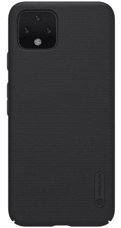 Nillkin Frosted zaščitni ovitek za Google Pixel 4 XL, črn
