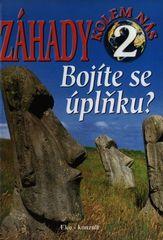 Ján Bienik: Záhady kolem nás 2 Bojíte se úplnku?