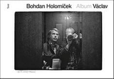 Bohdan Holomíček: Album Václav