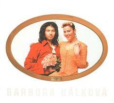 Barbora Bálková: Barbora Bálková